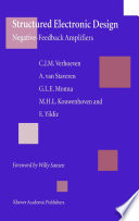 Structured Electronic Design Book