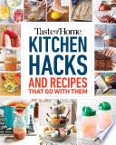 Taste of Home Kitchen Hacks