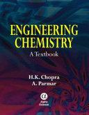 Engineering Chemistry Book