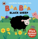Ladybird Touch and Feel Rhymes