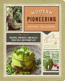 Modern Pioneering [Pdf/ePub] eBook