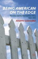 Being American on the Edge [Pdf/ePub] eBook