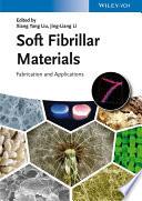 Soft Fibrillar Materials Book