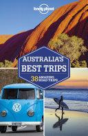 Lonely Planet Australia s Best Trips