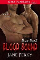 Pdf Blood Bound (Rockin' Dead 2)