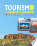 """Tourism: A Modern Synthesis"" by Stephen Page, Joanne Connell"