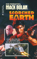 Scorched Earth Book