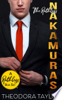 The Ruthless Nakamuras   The Complete Series
