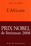 L'Africain [Pdf/ePub] eBook