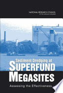 Sediment Dredging at Superfund Megasites Book