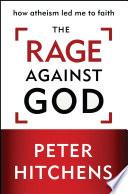 The Rage Against God Book PDF