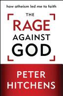 Pdf The Rage Against God Telecharger