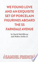 We Found Love and an Exquisite Set of Porcelain Figurines Aboard the SS Farndale Avenue