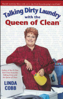 Talking Dirty Laundry with the Queen of Clean Pdf/ePub eBook