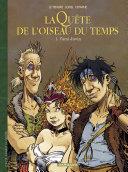 La Quête de l'Oiseau du Temps - Avant la Quête - tome 1 - L'ami Javin Pdf/ePub eBook