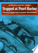 Trapped at Pearl Harbor Book