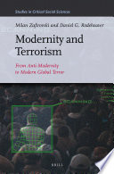 Modernity And Terrorism