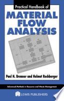 Practical Handbook of Material Flow Analysis