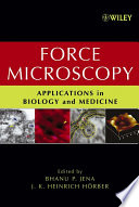 Force Microscopy