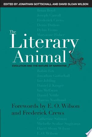 Download The Literary Animal Free Books - eBookss.Pro