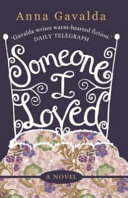 Someone I Loved
