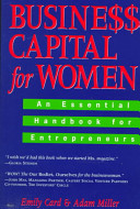 Business Capital for Women