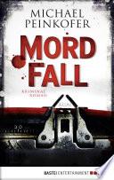 MordFall  : Kriminalroman