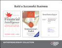 Build a Successful Business  The Entrepreneurship Collection  10 Items