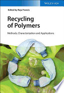 Recycling of Polymers