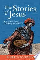 The Stories of Jesus Book