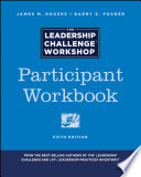 The Leadership Challenge Workshop Book