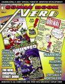 Comic Book Nerd