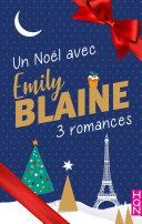 Pdf Un Noël avec Emily Blaine Telecharger
