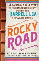 Rocky Road Pdf/ePub eBook
