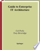 Guide To Enterprise It Architecture