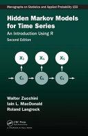 Hidden Markov Models for Time Series
