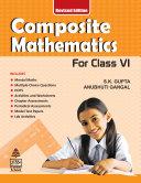 Pdf COMPOSITE MATHEMATICS FOR CLASS 6 Telecharger