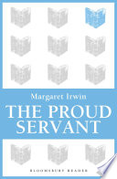 The Proud Servant Book