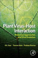 Plant Virus-Host Interaction