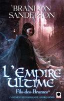 L'Empire Ultime, (Fils-des-Brumes*) ebook