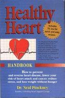 Healthy Heart Handbook Book PDF