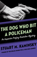 Pdf The Dog Who Bit a Policeman Telecharger