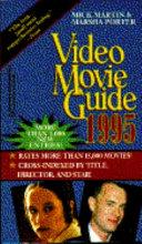 Video Movie Guide 1995