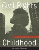 Civil Rights Childhood Pdf