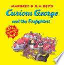 Curious George and the Firefighters  Read aloud  Book PDF