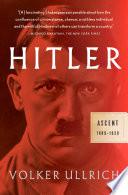 Hitler: Ascent