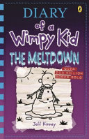Meltdown Diary Of A Wimpy Kid 13 The PDF