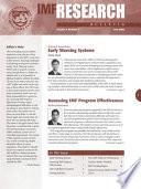Imf Research Bulletin June 2003