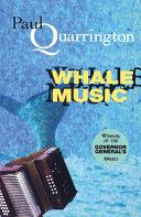 Whale Music Pdf/ePub eBook