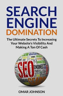 Search Engine Domination Book